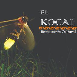 El Kocai Restaurante Centro Cultural
