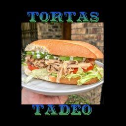 Tortas Tadeo