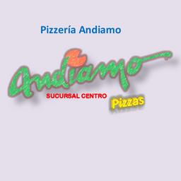 Andiamos Pizzas Sucursal Centro
