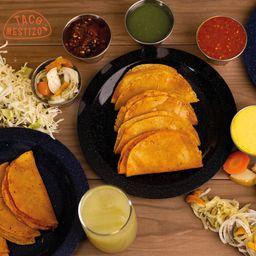 Taco Mestizo