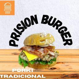 Prision Burger