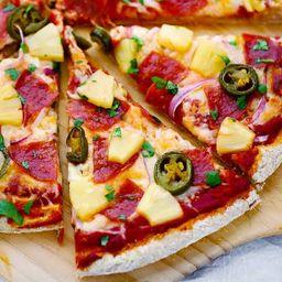 PIZZA COMPANY TLALTENANGO