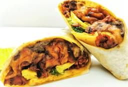 Burrito Mexicano, Nápoles