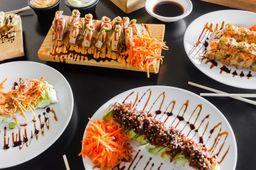 Maki Sushi Cln