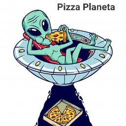 Pizza Planeta Todo un mundo de sabor