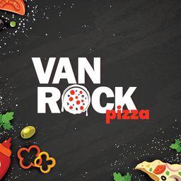 van rock pizza