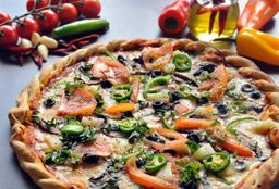 Reggae Pizza