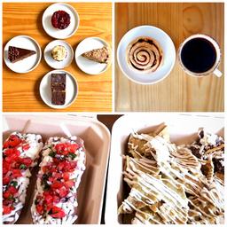 Green y Yang Healthy Bakery Café