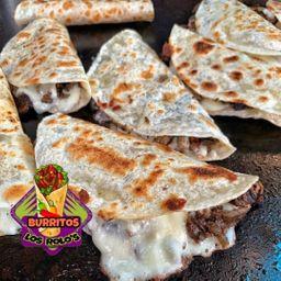 Burritos Los Rolos