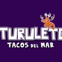 El TURULETO Tacos Del Mar CDMX