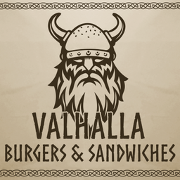 Valhalla Burgers & Sandwiches