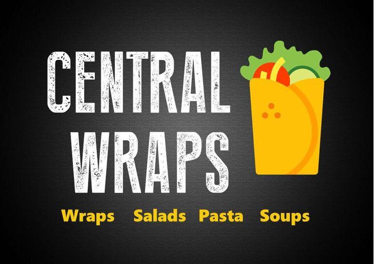 Logo Central Wraps