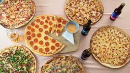 Paiza Pizzería Mexicana