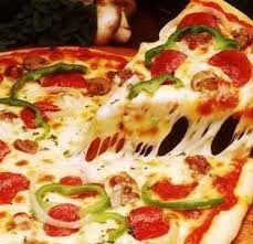 Incontro Pastelería, Cafetería y Pizzería