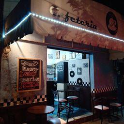 Cafe el break