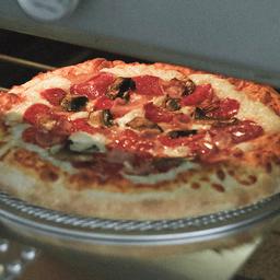 Barto's Pizza