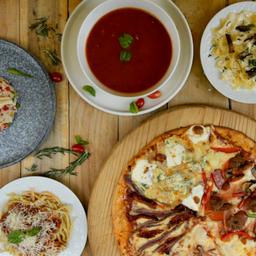 Pizza Pristina