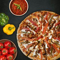 Abuelitas Pizza