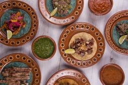 Aroma Mezquite