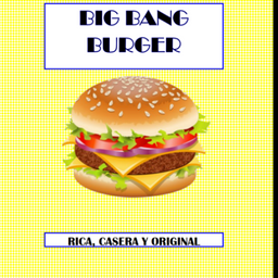 Big Bang Burguer