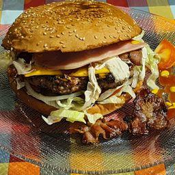 carlinos hamburger hotdog