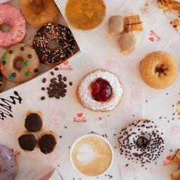 TasteTop Donuts