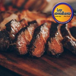 las arracheras steak house