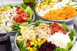 Salads & Salads