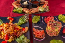 El Puerto Seafood Sma
