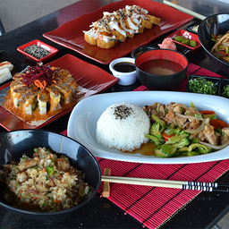 Sushi Arao