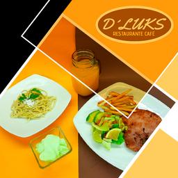 D'LUKS Restaurante Café