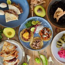Tacos el Chambelan