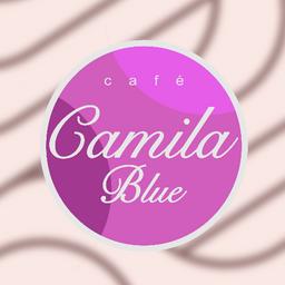 Camila Blue