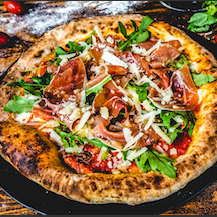San Giorgio Pizzeria