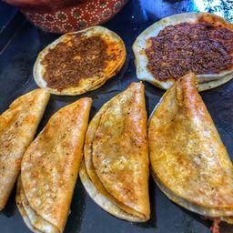 Gdl Tacos Al Vapor