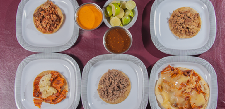 Logo Tacos Manolo