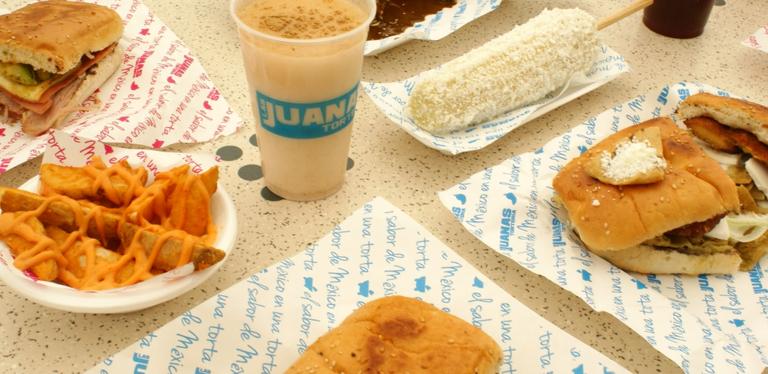 Logo Las Juanas