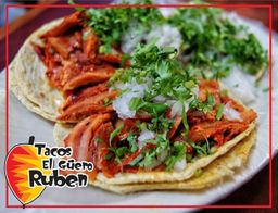 Tacos El Güero Ruben