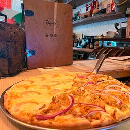 Piccolo Pizzas