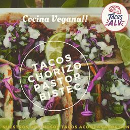 Tacos ALV