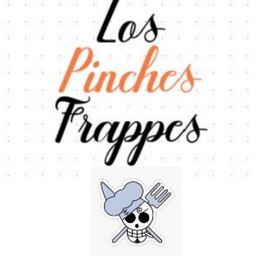 Lon Pinches Frappes