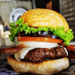 Dufau Burger