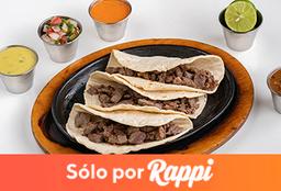 Ricky's Tacos