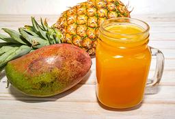 Naranja Dulce Combi Foodtruck Viveros