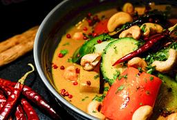Masala Gastronomía de India