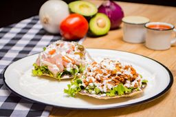 Curandero Chilaquiles & Mex Food