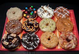 Home Donuts