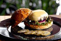 La 1200 Urban Food Cuernavaca
