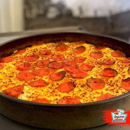 Dgusta Pizza