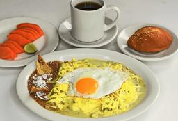 Café Restaurante Los Actores